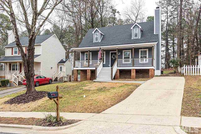 1016 Mills Street, Raleigh, NC 27608 (#2367083) :: Classic Carolina Realty