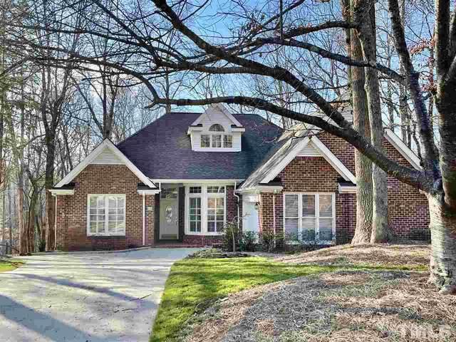 102 Helmsdale Drive, Chapel Hill, NC 27517 (#2367089) :: The Jim Allen Group