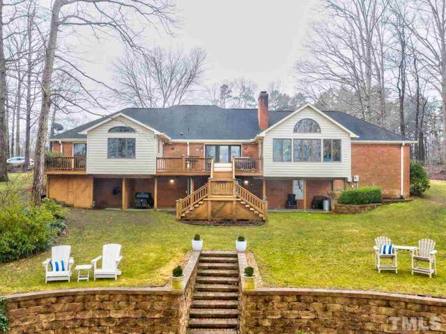 107 Oak View Drive, Clarksville, VA 23927 (MLS #2367116) :: The Oceanaire Realty