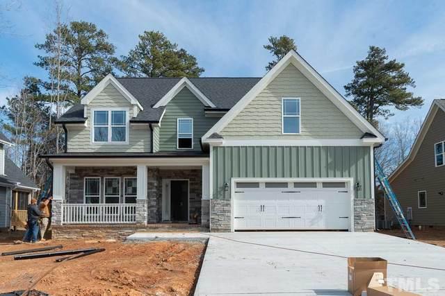 34 Whispering Meadows Lane, Pittsboro, NC 27312 (#2367117) :: Sara Kate Homes