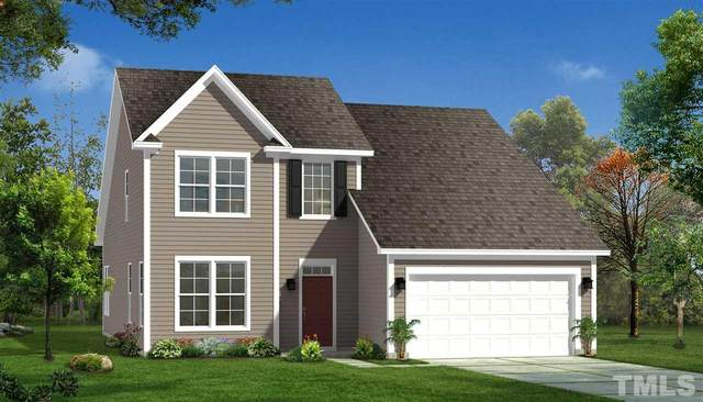 175 Misty Grove Trail Wsp 26, Franklinton, NC 27525 (#2367131) :: Triangle Just Listed