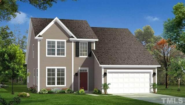 175 Misty Grove Trail Wsp 26, Franklinton, NC 27525 (#2367131) :: Masha Halpern Boutique Real Estate Group
