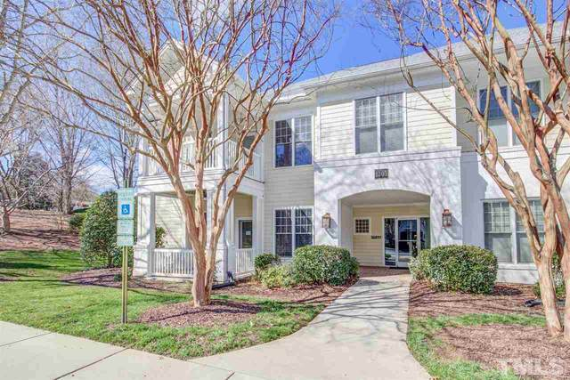 1301 Durlain Drive #101, Raleigh, NC 27614 (#2367149) :: Triangle Just Listed