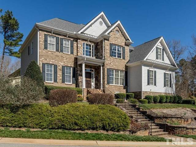 7203 Pebble Gate Drive, Raleigh, NC 27612 (#2367156) :: M&J Realty Group