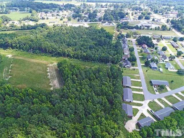 000 Us 70A Highway, Pine Level, NC 27568 (#2367160) :: The Rodney Carroll Team with Hometowne Realty