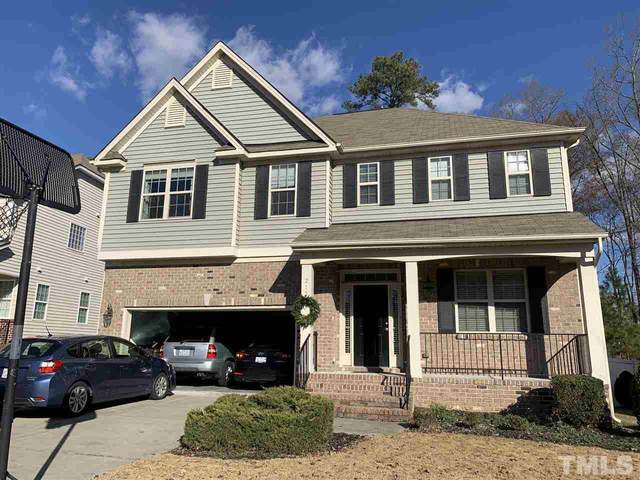 213 Liberty Rose Drive, Morrisville, NC 27560 (#2367172) :: Raleigh Cary Realty
