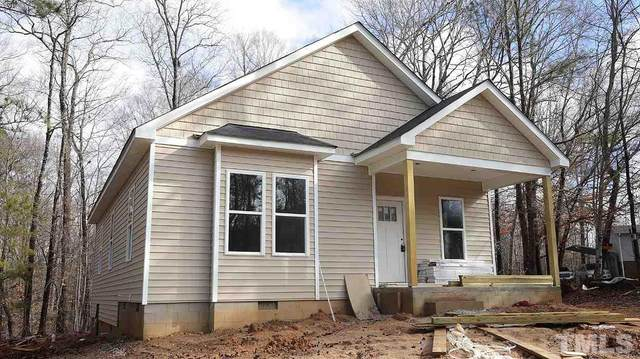 60 Vamoco Drive, Franklinton, NC 27525 (#2367179) :: The Rodney Carroll Team with Hometowne Realty
