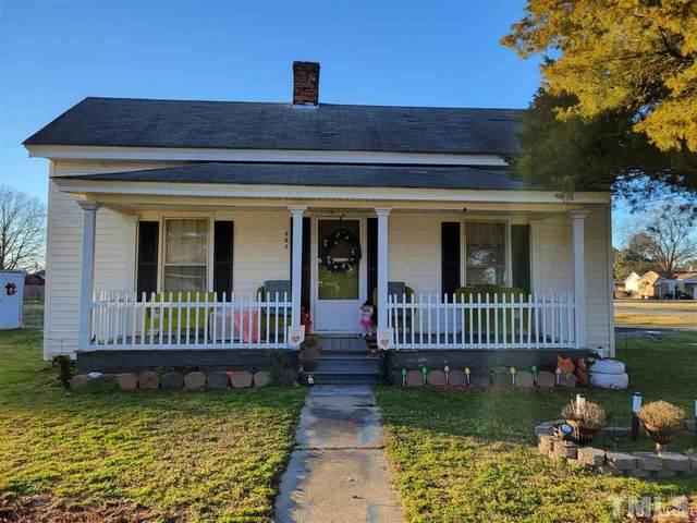 302 S Elm Street, Princeton, NC 27569 (#2367221) :: The Beth Hines Team