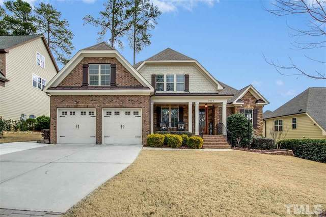 9804 San Remo Place, Wake Forest, NC 27587 (#2367278) :: Classic Carolina Realty