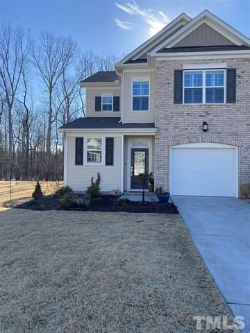 134 Turnip Patch Way, Hillsborough, NC 27278 (#2367325) :: Real Properties