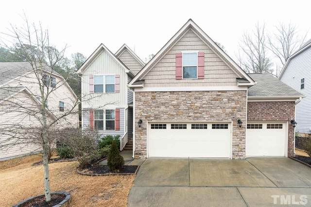 3310 Flat River Drive, Durham, NC 27703 (#2367341) :: Triangle Just Listed
