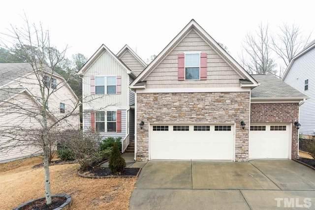 3310 Flat River Drive, Durham, NC 27703 (#2367341) :: Sara Kate Homes