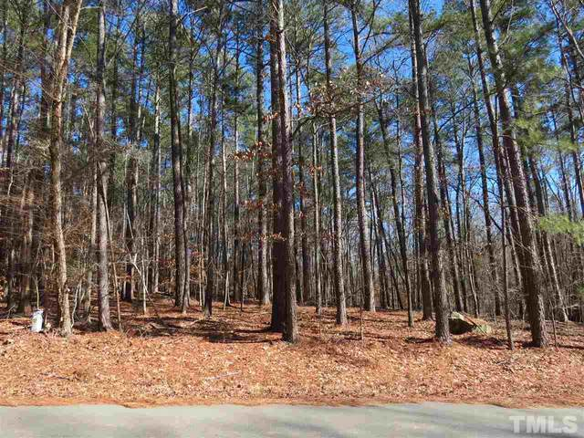 Lot 53 Dumbarton Drive, Sanford, NC 27330 (#2367361) :: The Rodney Carroll Team with Hometowne Realty