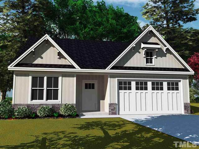 641 S Wilma Drive, Angier, NC 27501 (#2367366) :: Real Properties