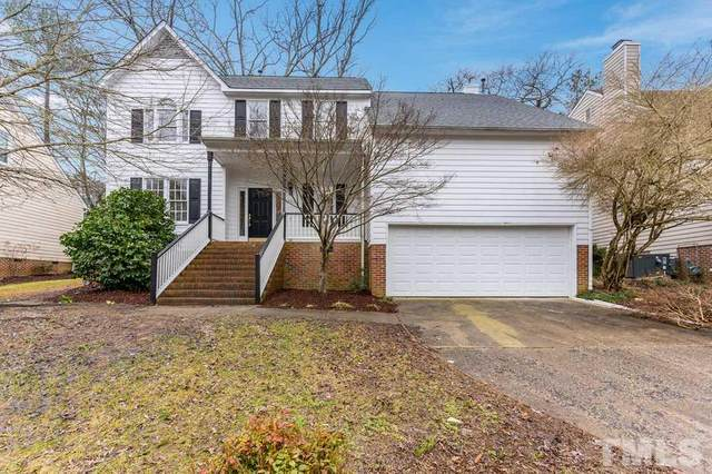 4904 Royal Troon Drive, Raleigh, NC 27604 (#2367371) :: Choice Residential Real Estate