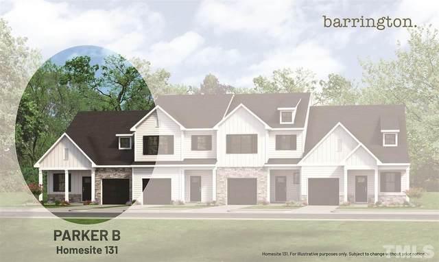 763 Putney Hill Road, Zebulon, NC 27597 (#2367376) :: Real Properties