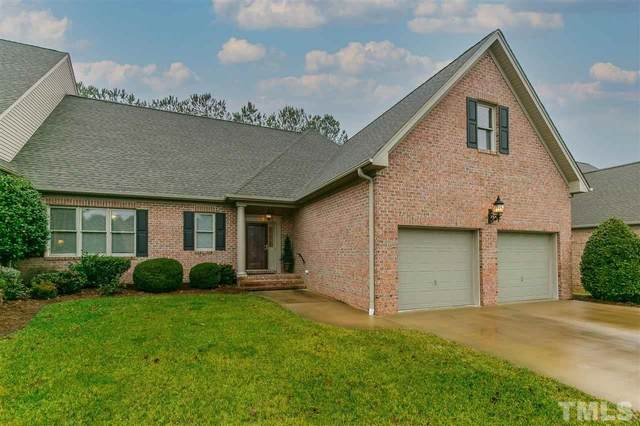 2010 Muirfield Court, Elon, NC 27244 (MLS #2367412) :: On Point Realty