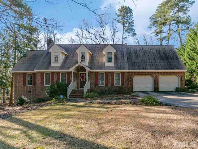 3106 Rose Lane, Zebulon, NC 27597 (#2367418) :: Raleigh Cary Realty