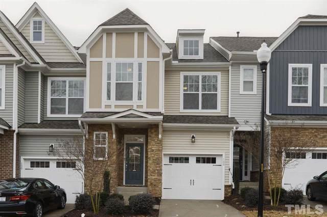 148 Wards Ridge Drive, Cary, NC 27513 (#2367435) :: Raleigh Cary Realty