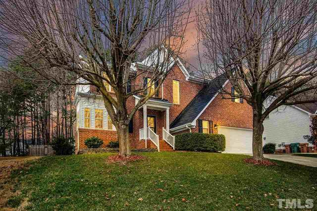 105 Kindred Way, Cary, NC 27513 (#2367437) :: The Perry Group