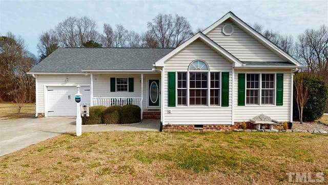 235 Bradford Ridge Drive, Youngsville, NC 27596 (#2367442) :: The Jim Allen Group