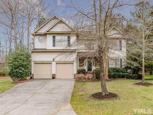 6 Scarlet Oak Court, Durham, NC 27712 (#2367448) :: Choice Residential Real Estate