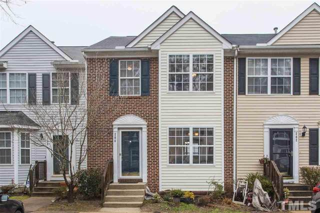 204 Climbing Ivy Court, Cary, NC 27511 (#2367458) :: Triangle Top Choice Realty, LLC