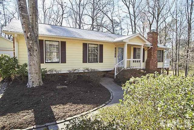 2421 W Cornwallis Road, Durham, NC 27705 (#2367465) :: Masha Halpern Boutique Real Estate Group