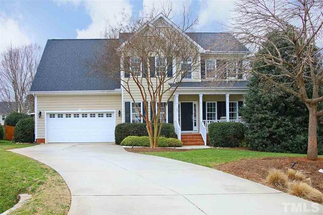 187 Bridle Path, Pittsboro, NC 27312 (#2367490) :: Choice Residential Real Estate