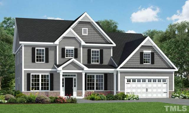 70 Middle Creek Lane, Willow Spring(s), NC 27592 (#2367496) :: Classic Carolina Realty