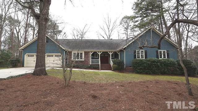 7009 Valley Drive, Raleigh, NC 27612 (#2367500) :: Masha Halpern Boutique Real Estate Group