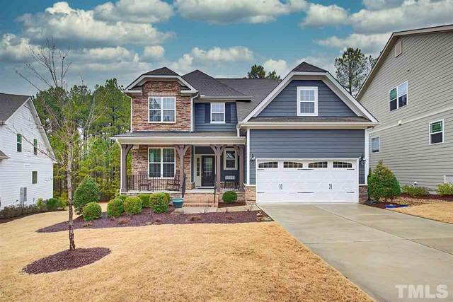 430 Autumn Chase, Pittsboro, NC 27312 (#2367508) :: The Rodney Carroll Team with Hometowne Realty