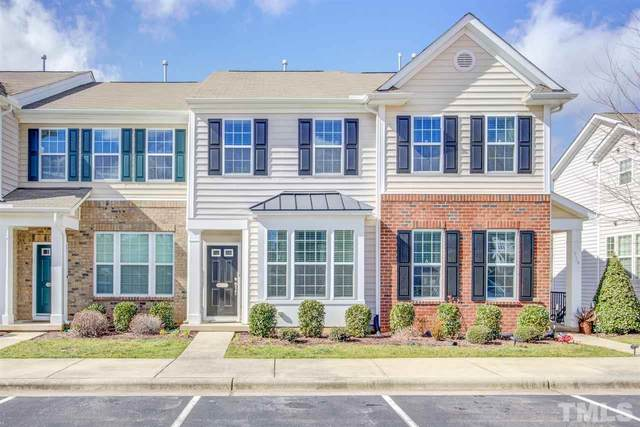 716 Cupola Drive, Raleigh, NC 27603 (#2367517) :: RE/MAX Real Estate Service