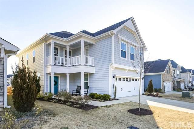 79 Mornington Place, Clayton, NC 27520 (#2367528) :: Real Properties