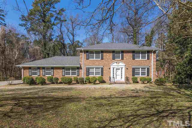 2421 New Bern Avenue Lt 2, Raleigh, NC 27610 (#2367532) :: Masha Halpern Boutique Real Estate Group