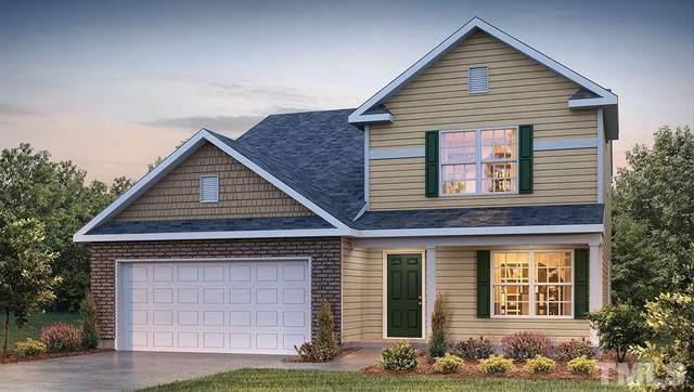 6134 Old Stantonsburg Road, Stantonsburg, NC 27893 (#2367538) :: Masha Halpern Boutique Real Estate Group
