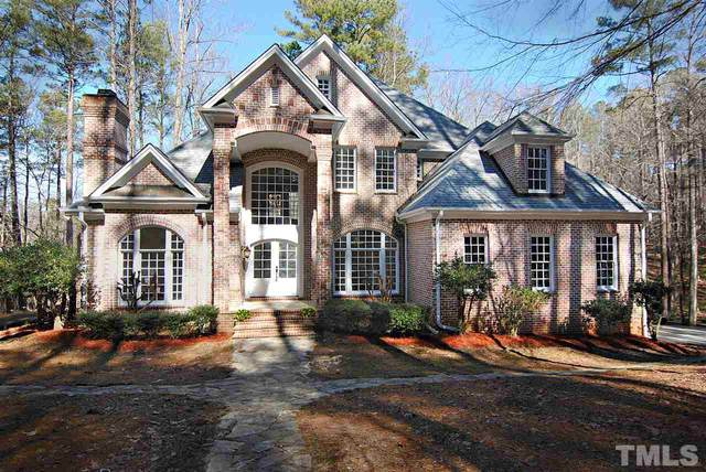 7723 Benthill Court, Wake Forest, NC 27587 (#2367561) :: Raleigh Cary Realty