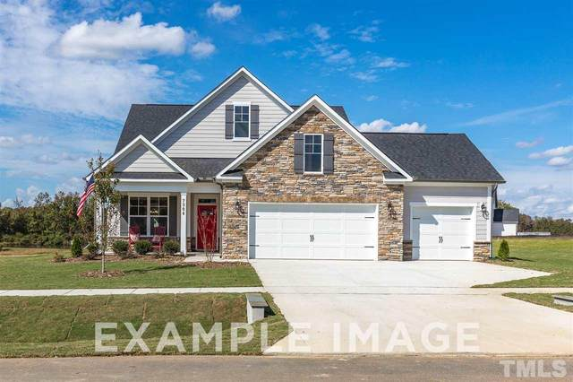 7301 Joyce Drive, Willow Spring(s), NC 27592 (#2367562) :: Choice Residential Real Estate