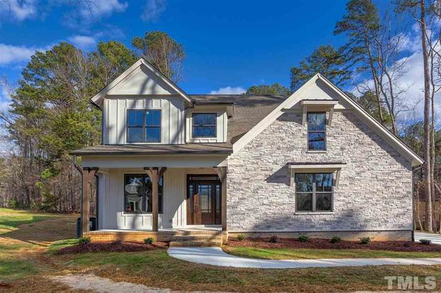 1110 Dovefield Lane, Youngsville, NC 27596 (#2367576) :: Triangle Just Listed