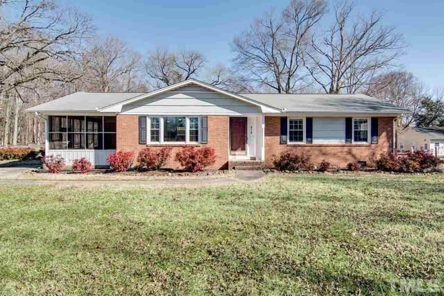 414 Crestview Drive, Durham, NC 27712 (#2367599) :: Sara Kate Homes
