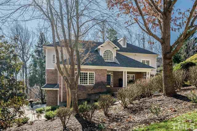 53516 Bickett, Chapel Hill, NC 27517 (#2367602) :: Real Properties