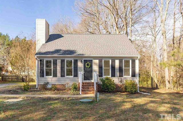 4220 Willowdale Court, Apex, NC 27539 (#2367603) :: The Jim Allen Group