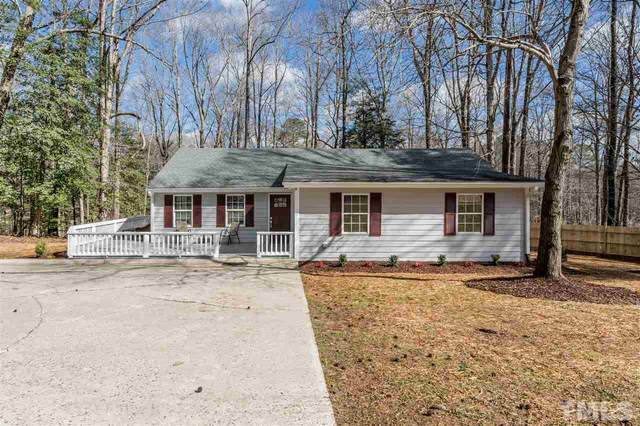 2428 Rachel Drive, Wake Forest, NC 27587 (#2367613) :: Raleigh Cary Realty
