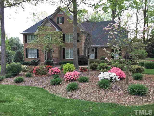 12 Windflower Place, Durham, NC 27705 (#2367620) :: Choice Residential Real Estate