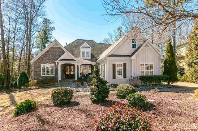 3756 Knollcreek Drive, Apex, NC 27539 (#2367627) :: The Rodney Carroll Team with Hometowne Realty