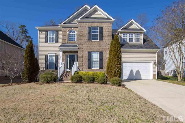 109 Stablegate Drive, Cary, NC 27513 (#2367637) :: Real Properties