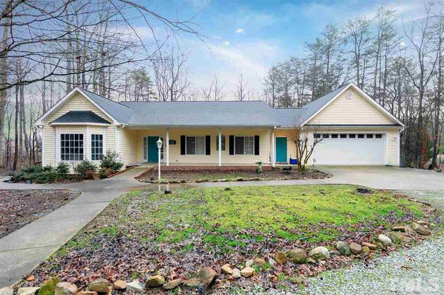 34 Gray Hawk Trail, Rougemont, NC 27572 (#2367654) :: Sara Kate Homes