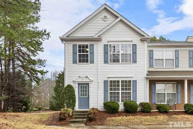 5105 Twelvepole Drive, Raleigh, NC 27616 (#2367656) :: Choice Residential Real Estate