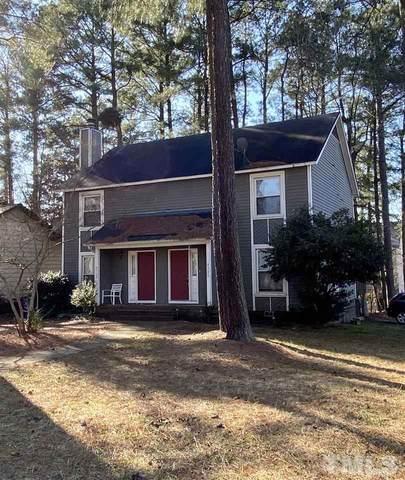 4323 Bona Court, Raleigh, NC 27604 (#2367668) :: Real Properties