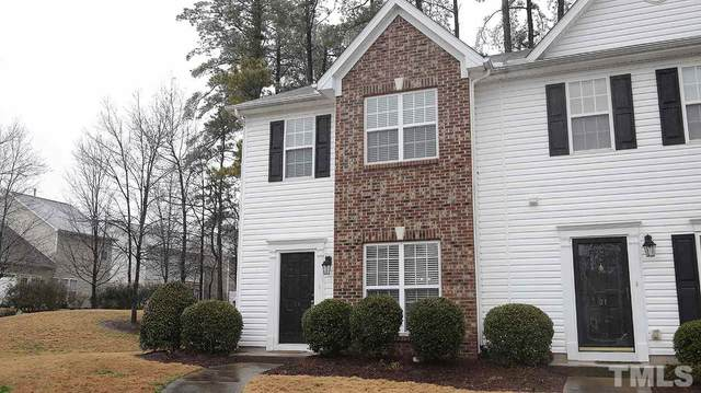 29 Sharpstone Lane, Durham, NC 27703 (#2367670) :: RE/MAX Real Estate Service